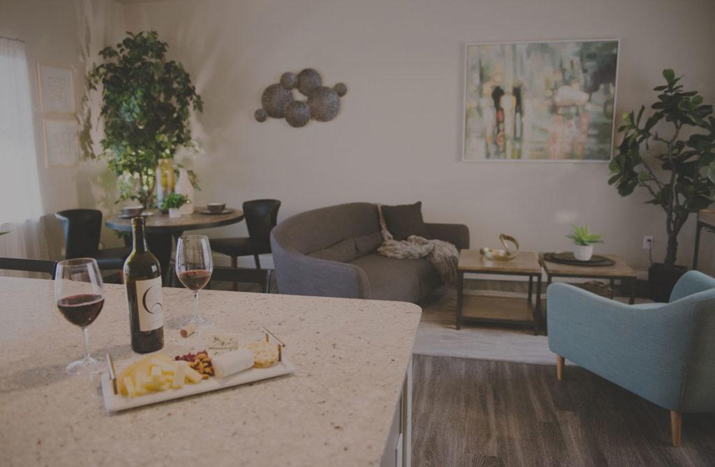luxury apartments lubbock