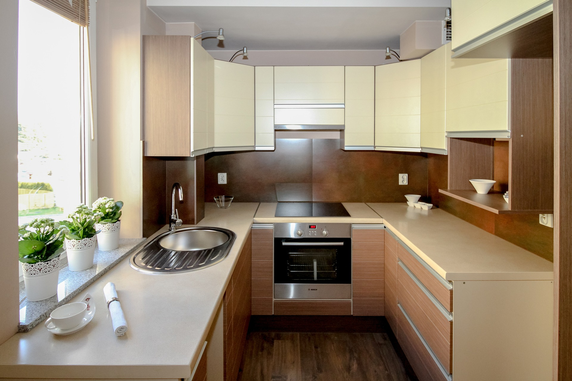 Tips on Keeping Your Apartment Clean