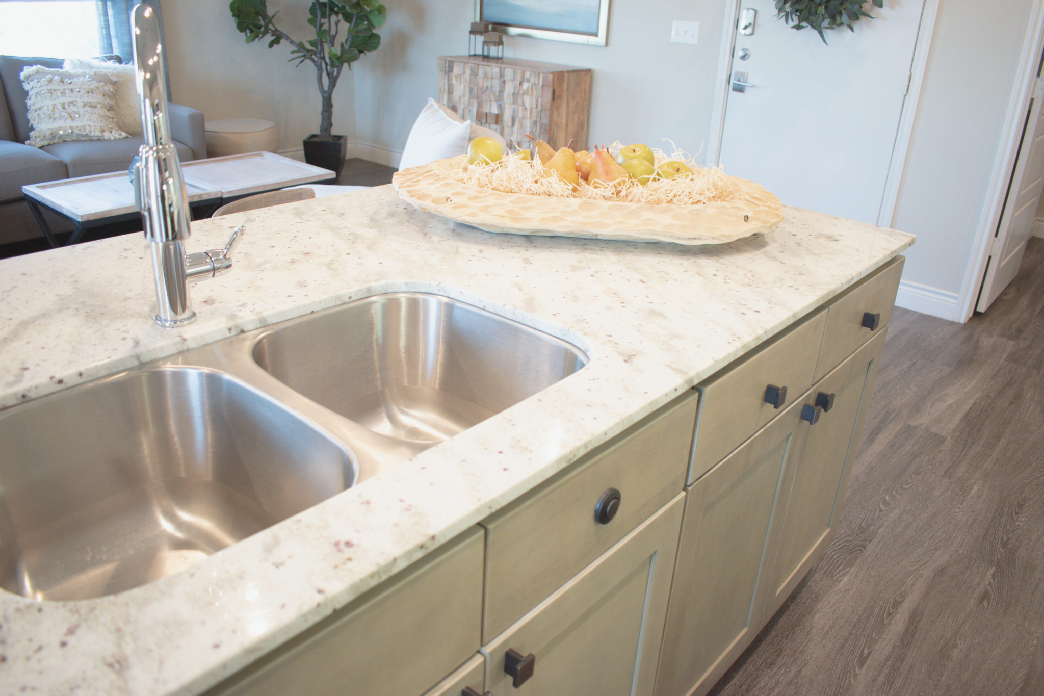Why Granite Countertops are a Kitchen Must-Have
