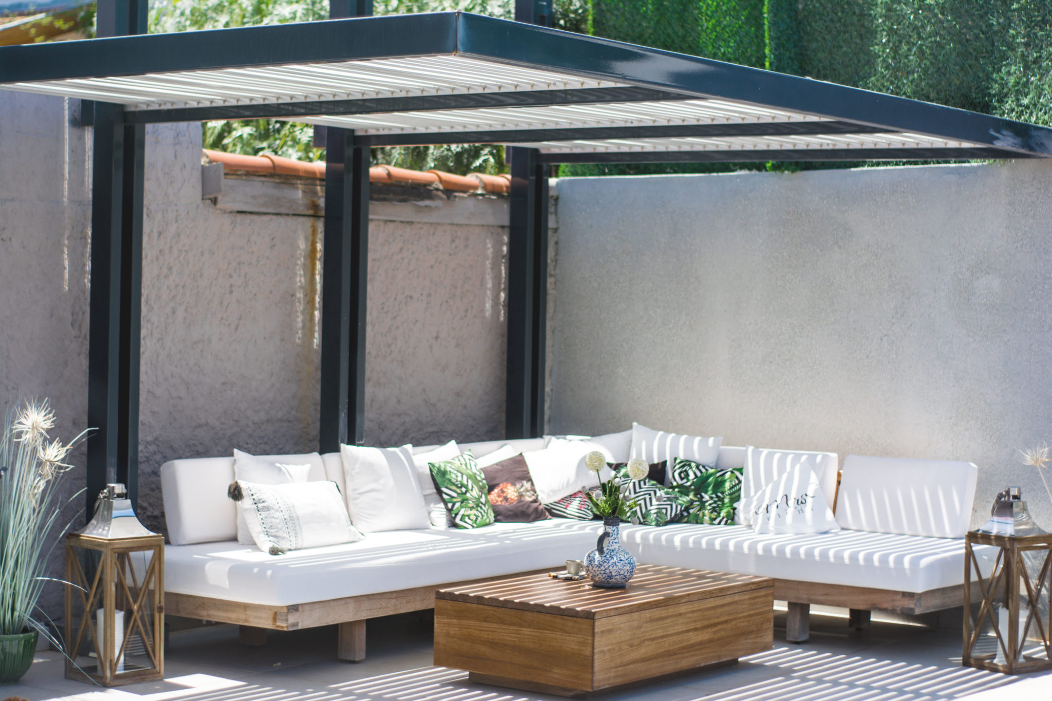 Blog Header Patio Perfection
